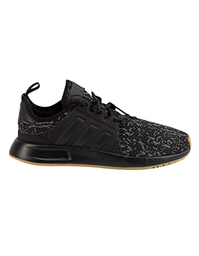 6503cdf5 Amazon.com | adidas Kids X-PLR J Sneaker (Big Kid), Black, 4.5 | Running