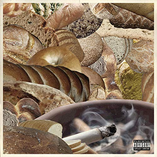 Bread [Explicit] ()