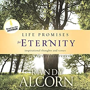 Life Promises for Eternity Audiobook
