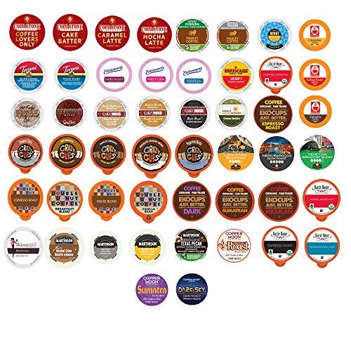 Coffee Cups Brewers Variety Sampler