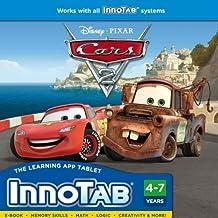 VTech InnoTab Software - Cars 2