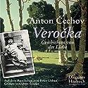 Verocka: Geschichten von der Liebe Hörbuch von Anton Cechov Gesprochen von: Otto Sander