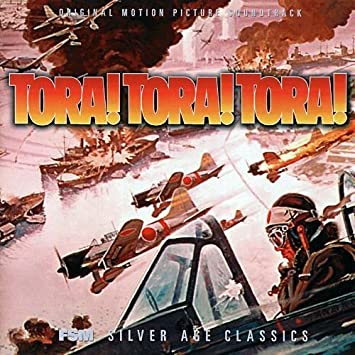 Amazon | Tora! Tora! Tora! | J...
