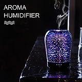 Porseme Essential Oil Diffuser, Aromatherapy