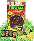 Best Teenage Mutant Ninja Turtles Kidrobots - Kidrobot Teenage Mutant Ninja Turtles Keychain Easter Gift Review