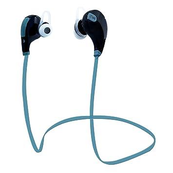 SAVFY® Oreillette Bluetooth 4.1 Sans Fil