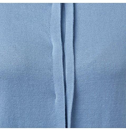 Street One - Cárdigan - Básico - para mujer manor blue