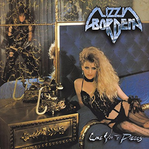 Lizzy Borden-Love You To Pieces-Remastered-CD-FLAC-2002-RUiL Download
