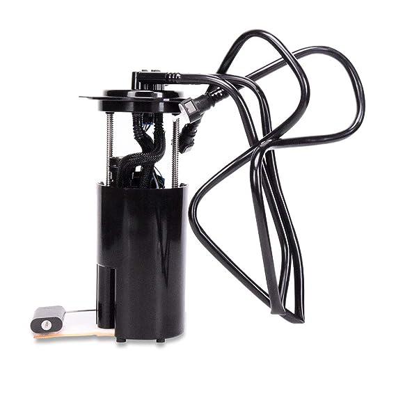 ROADFAR Fuel Pump Assembly Electrical Module Compatible with 2006-2007 Chevrolet Cobalt 2.0L E3726M