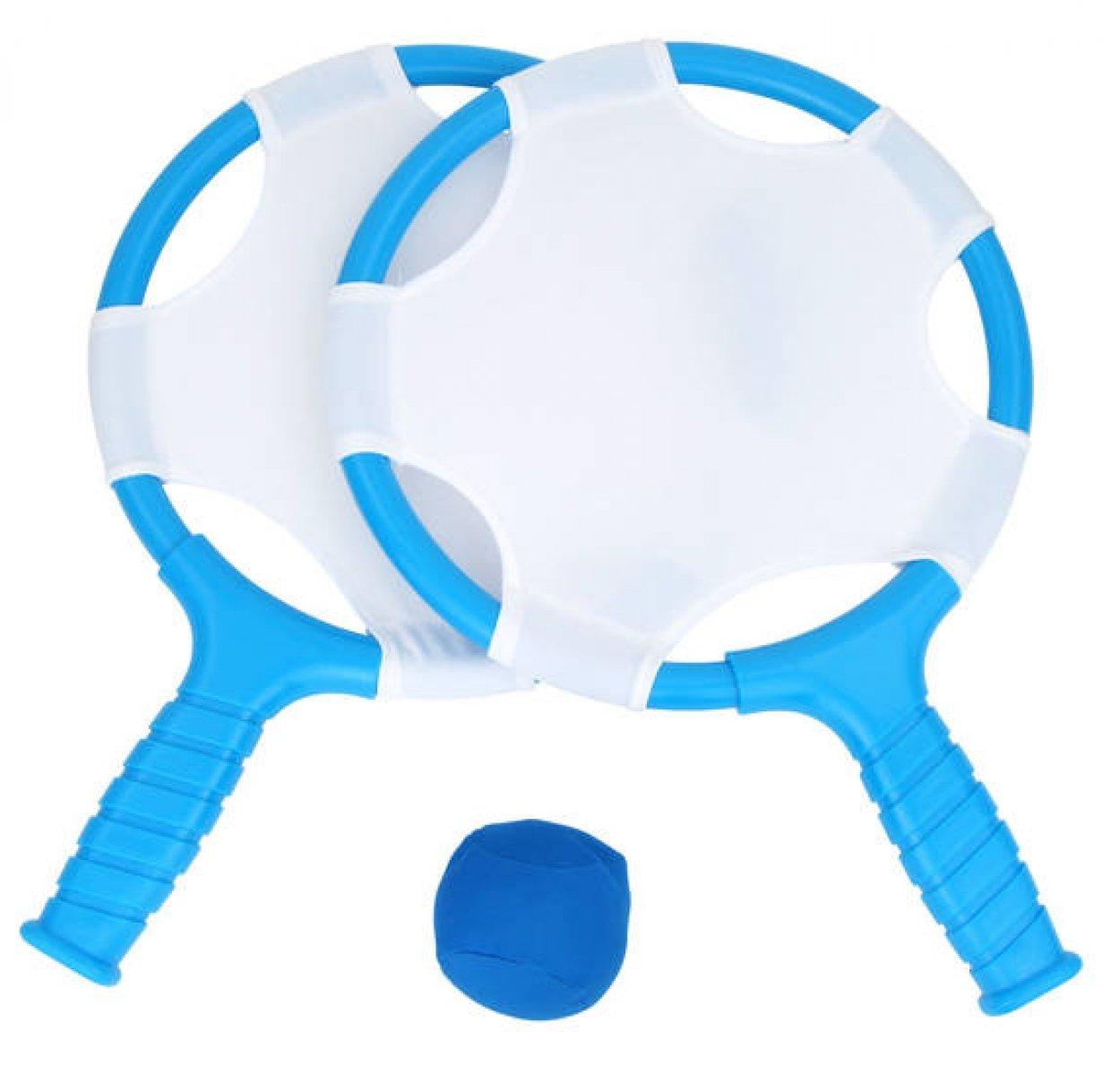 tenis para piscina