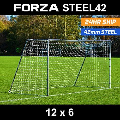 Forza Steel42 Soccer Goal (16 x 7)