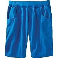Prana Zander Pantalones Cortos de Escalada, para Hombre