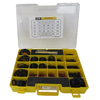4C4782-Seal-O-Ring-Kit-Fits-Caterpillar-SAE-STOR-ORFS-61-62-Cat-Fittings