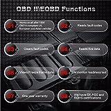 AUTOPHIX ES610 Professional Auto OBD2 EOBD