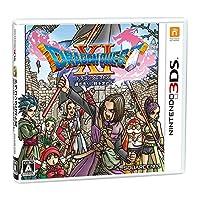 ドラゴンクエストXI 過ぎ去りし時を求めて(3DS)