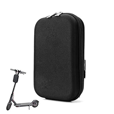 Imjoyful Universal Storage Bag Front Carrying Bag for Xiaomi m365 Electric Scooter, Bicycle Accessories : Sports & Outdoors