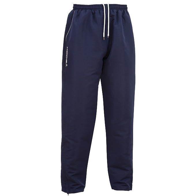 Kooga - Pantalones de chándal Modelo Vortex II Unisex Hombre Mujer ...