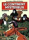 Edmond le cochon, tome 3 : Le Continent mystérieux par Veyron