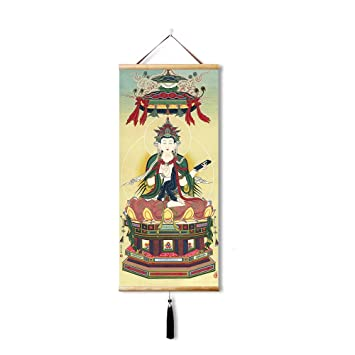 Amazon 中国の絵画仏家の装飾書...