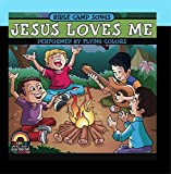 Bible Camp Songs - Jesus Loves Me