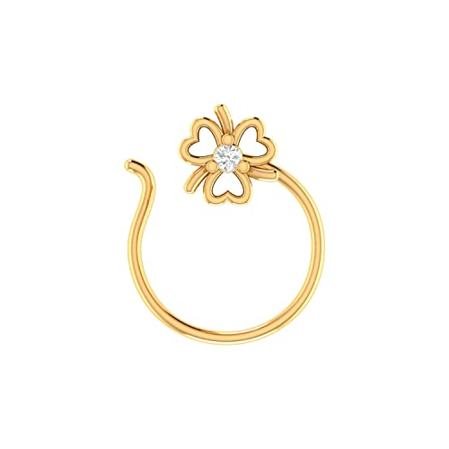 be21197e49de01 Buy Voylla Silver Accessory for Women (Golden)(8907617505459) Online at Low  Prices in India