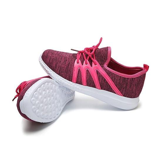 Sneakers casual fucsia per donna Hawkwell eMJ1Tpd3N