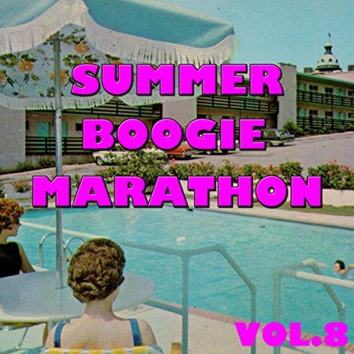 Summer Boogie Marathon, Vol.8