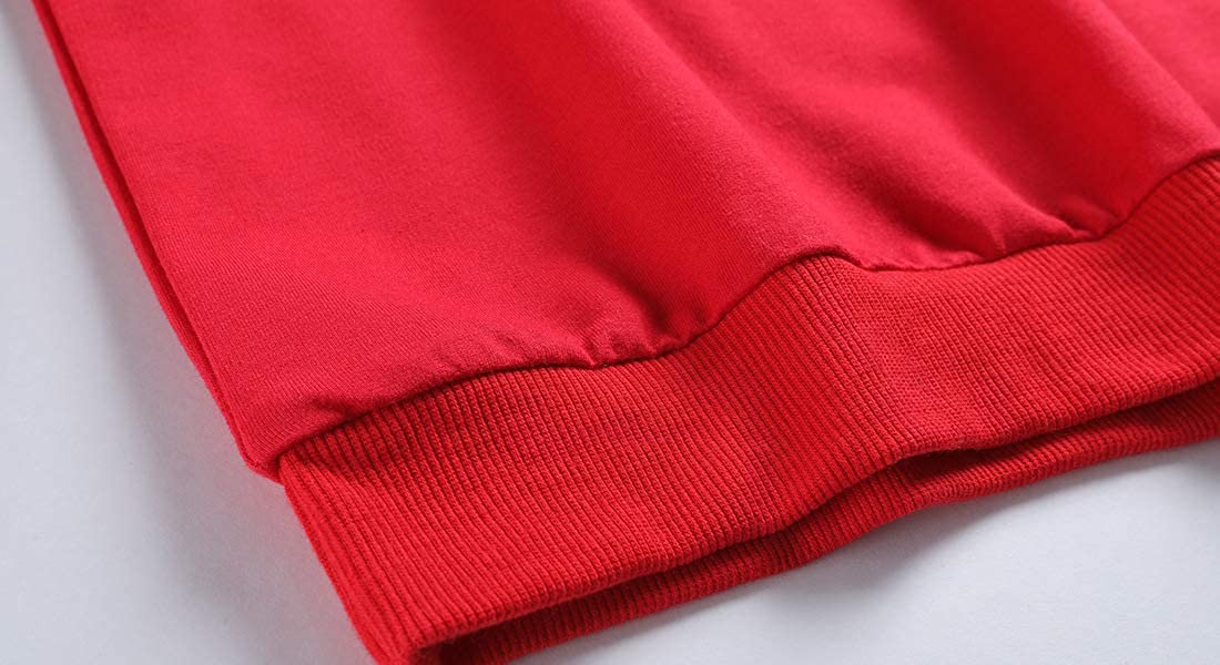 Pantalons jiang Sweats /à Capuche DJ Sweat /à Capuche Pantalon Pull Enfant Gar/çon Sweat-Shirts
