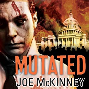 Mutated Audiobook