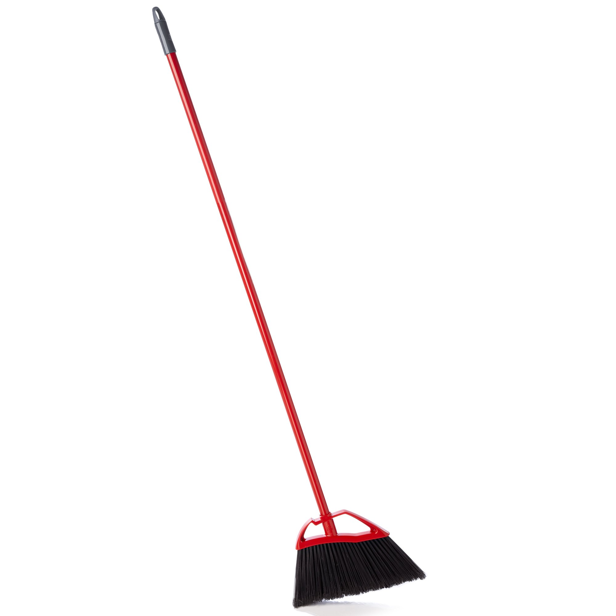 O Cedar Fast N Easy Angle Broom Ebay