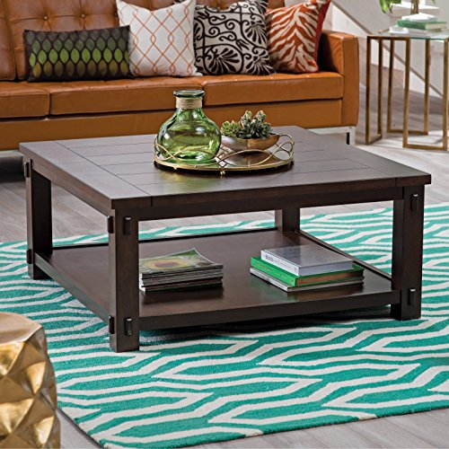Lovely 61H h84zWrL Amazing - Unique square coffee table Modern