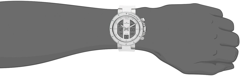 Watch Lemans Silikon Analog Smart 1 Jacques 1726b Armband Quarz Armbanduhr Herren Digital Mit v7yY6bfIg