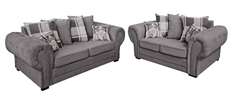 Sensational Ye Perfect Choice Sofa Set Baroness Two Sofas Modern Couch Pdpeps Interior Chair Design Pdpepsorg