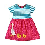 Children Clothing A-Line Girl Dresses Princess Costume 2018 Brand Baby Girl Dress