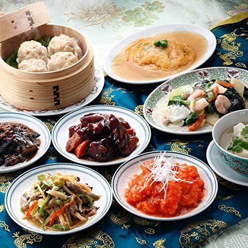 中華料理セット 8種 各1パック入り チャイナチューボー