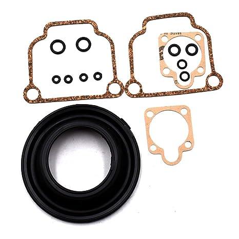 Bing 40mm CV Carburetor  Maintenance Kit BMW Airhead;13 11 1 336 902,CarbKit902