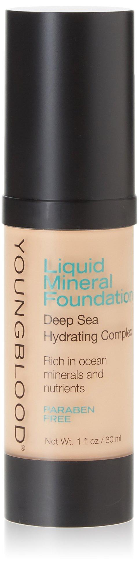 Youngblood Brow Artiste Kit Auburn 3 Gram Eyebrow Ql Cosmetic Cream 15 Gr Liquid Mineral Foundation Sun Kissed 1 Ounce
