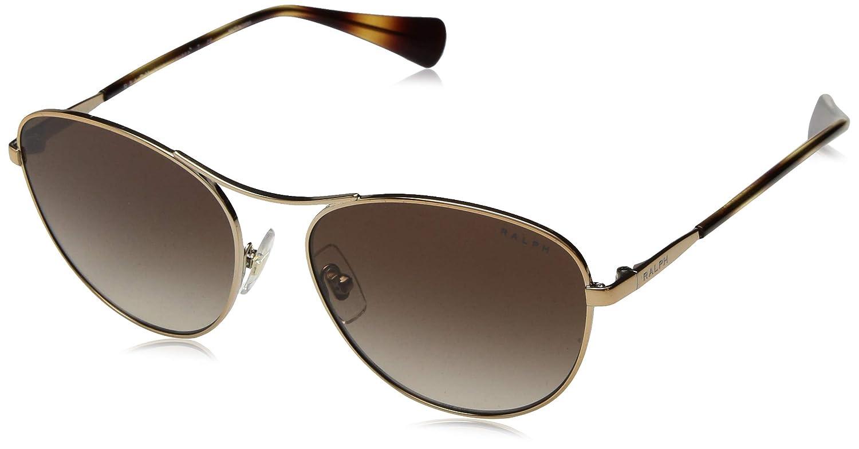 Amazon.com: Ralph by Ralph Lauren 0ra4126 - Gafas de sol ...