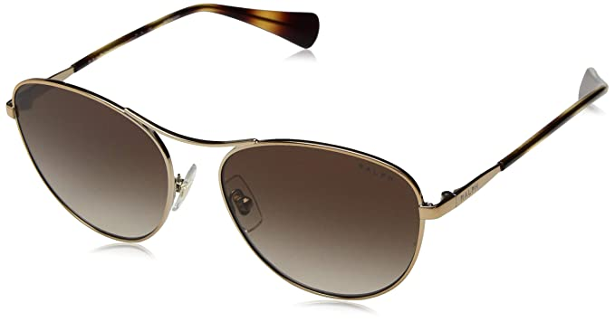 Ralph Lauren RALPH BY 0RA4126 Gafas de sol, Rose Gold, 57 ...