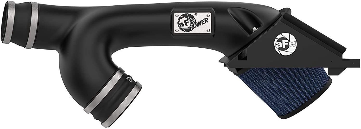 Magnum FORCE Performance for Ford aFe Power 54-32972-B Air Intake System