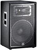 JBL JRX215 Portable 15'' 2-way Sound Reinforcement Loudspeaker System
