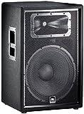 JBL JRX215 Portable 15'' 2-way Sound Reinforcement Loudspeaker System