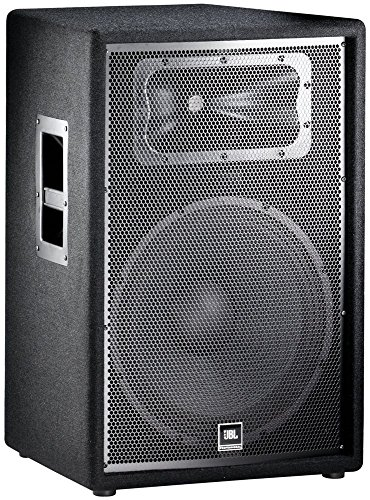 JBL JRX215 Portable 15'' 2-way Sound Reinforcement Loudspeaker System by JBL Professional
