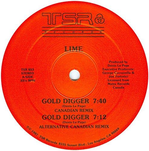 Amazon.com: Gold Digger: Music