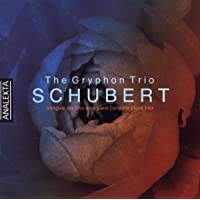 Schubert: Complete Piano Trios (2CD)