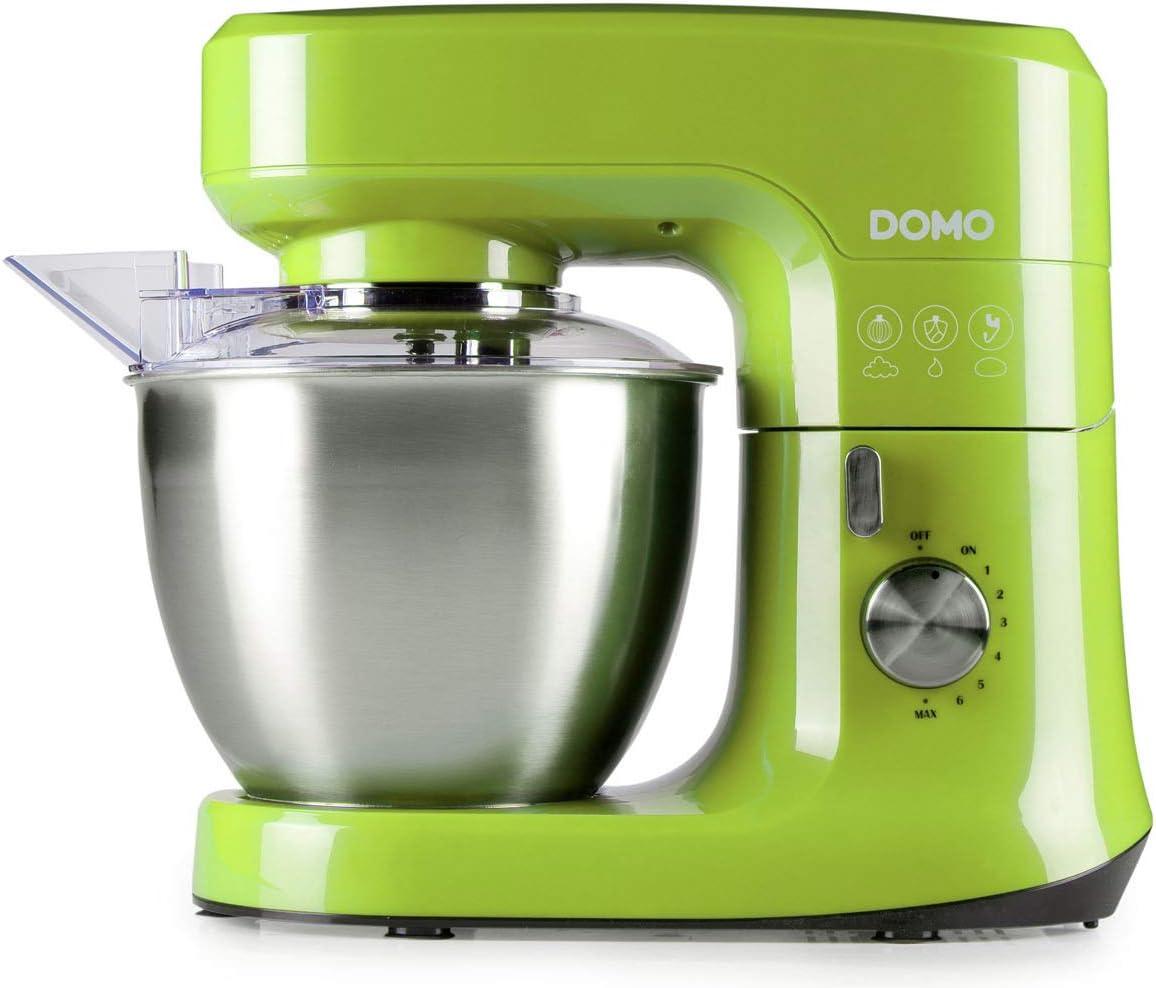 Domo Robot De Cocina DO9110KR: Amazon.es: Electrónica