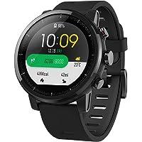 Relógio Inteligente SmartWatch Xiaomi Stratos GPS, MP3, A prova de Água, Monitor Cardíaco e de Sono Para iPhone IOS e Android