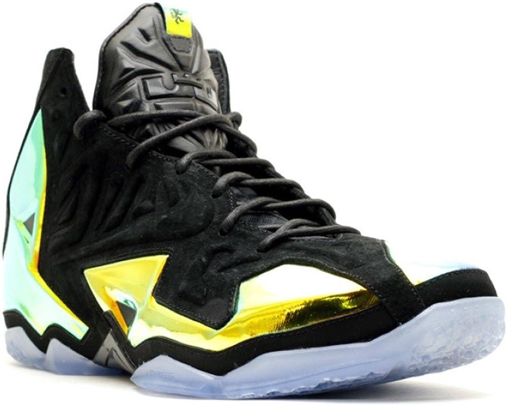 Amazon.com | Nike Mens Lebron XI EXT QS