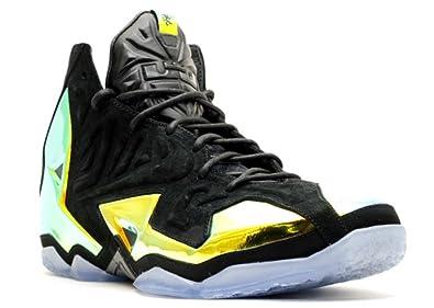 reputable site 246db fbbdc NIKE LeBron 11 EXT QS Kings Crown (677693-001) mens Shoes