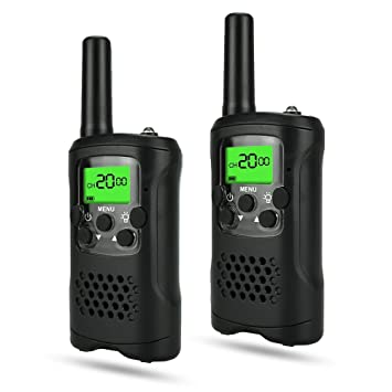 dimy christmas best gifts for boys age 3 12 stocking stuffer fillers walkie talkies